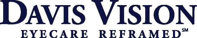 Davis Vision Logo Texas Vision Clinic Bastrop TX