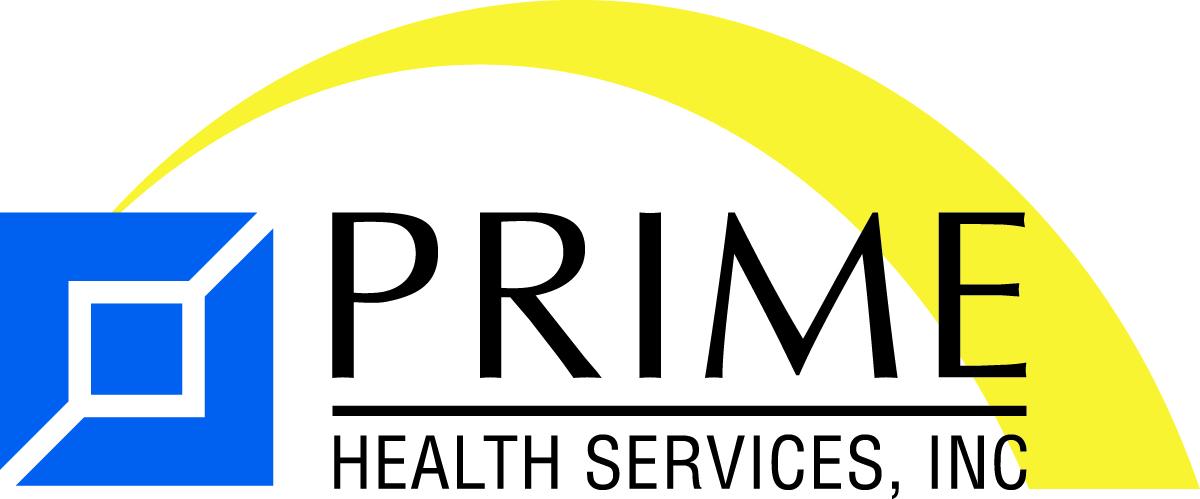 Prime Health Services Logo Texas Vision Clinic Bastrop TX